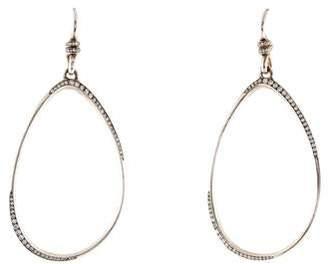Ippolita Diamond Earrings