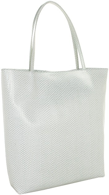 BCBGeneration Rayna Tote (Frost) - Bags and Luggage