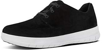 FitFlop Sporty Pop Sneaker Suede, Men's Low-Top Trainers,(41 EU)
