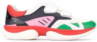 Tory Burch Bubble double-strap sneakers