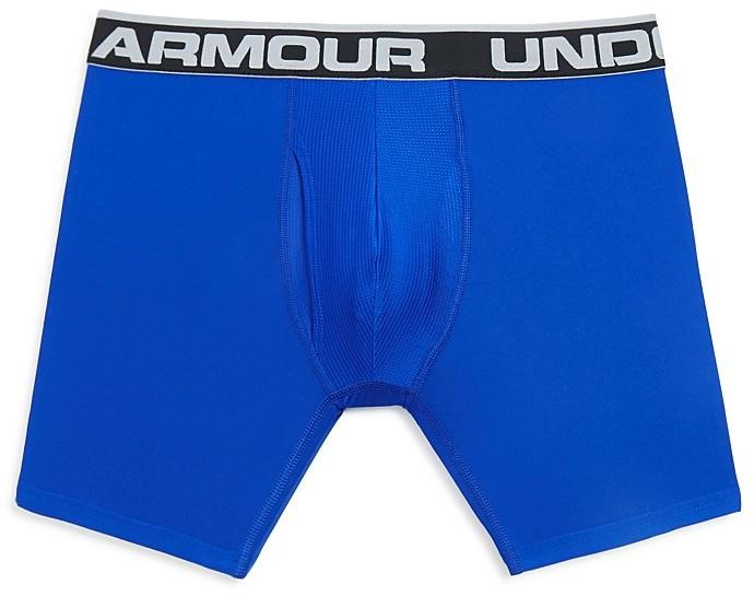 Under Armour Original Series Boxer Brief