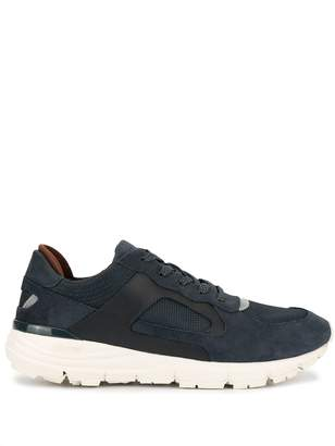 Clae chunky sole sneakers
