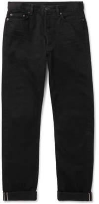 The Row Bryan Selvedge Denim Jeans