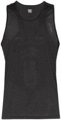 2XU Ghost racerback tank top