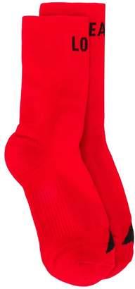 Golden Goose Jill socks