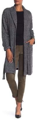 Laundry by Shelli Segal Sweater Coat