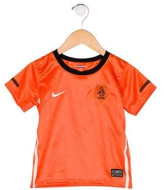 Nike Boys' Athletic Shirt