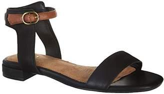 Aerosoles A2 by Women's Down Under Flat Sandal