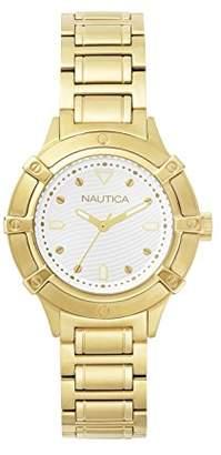 Nautica Women's Watch NAPCPR004