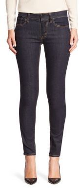 Ralph Lauren Collection 400 Matchstick Denim Jeans $590 thestylecure.com