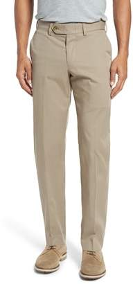 Bills Khakis Straight Fit Travel Twill Pants