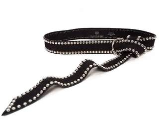 B-Low the Belt Mia Moto Wrap Belt
