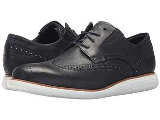 Rockport Total Motion Sports Dress Perf Wing Tip