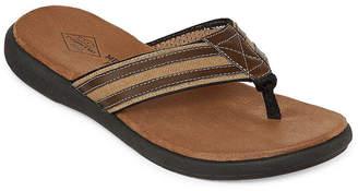ST. JOHN'S BAY Margin Mens Flip-Flops