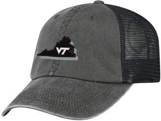 Top of the World Adult Virginia Tech Hokies Land Adjustable Cap