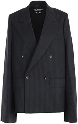 Comme des Garcons Junya Watanabe Junya Watanabe Double Breasted Coat