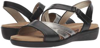 at Zappos SoftStyle Soft Style Pavi Women's Sandals