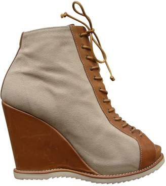 Colisee de Sacha Laced Boots