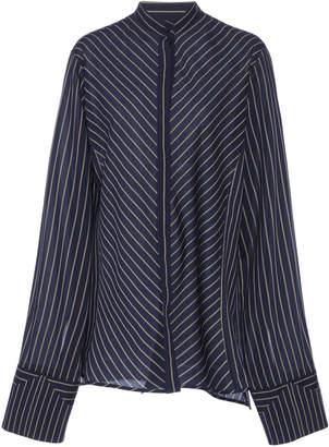 Arje Sasha Oversized Striped Shirt