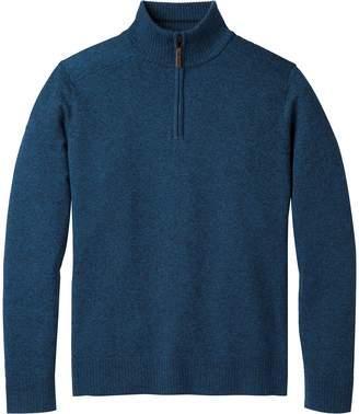 Smartwool Sparwood 1/2-Zip Sweater - Men's
