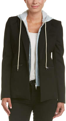 Madison Marcus Hooded Jacket