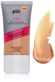 Pur 4-in-1 Mineral Tinted Moisturizer
