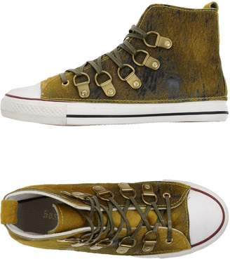 SEXY WOMAN High-tops & sneakers - Item 11362606