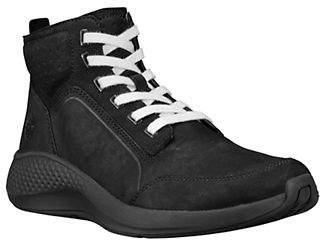Timberland Flyroam Go Jet Leather Chukka Boots