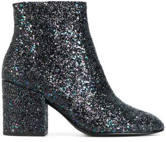 Ash ankle length boots