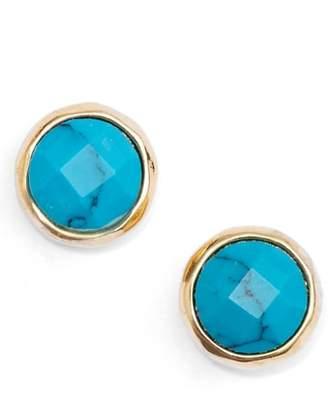 Gorjana Healing Studs Earrings