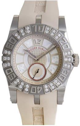 Roger Dubuis Women's Easy Diver Diamond Watch