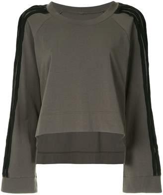 Taylor Pathways sweater