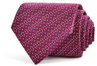 Turnbull & Asser Linking Dashes Classic Tie