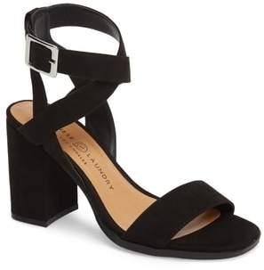 Chinese Laundry Stassi Block Heel Sandal
