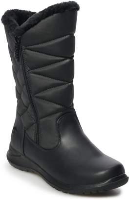totes Jill Women's Waterproof Winter Boots