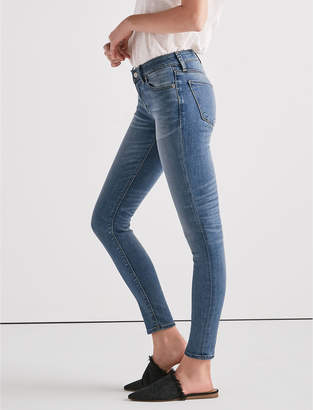Lucky Brand SASHA SUPER SKINNY JEAN IN CEDAR CREEK