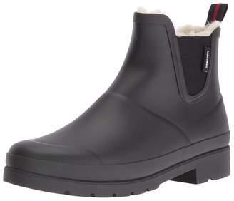 Tretorn Women's Lina Wnt Rain Boot, Black