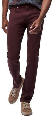 J Brand Men's Tyler Slim-Fit Jeans - Seriously Soft Stretch Twill