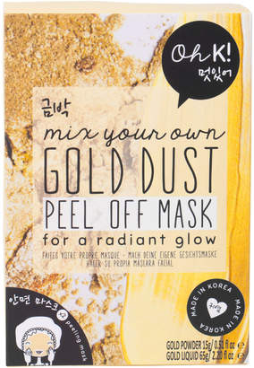 Your Own Oh K! Mix Gold Glow Peel Off Mask