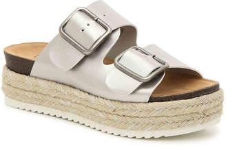 487d6d025915 Crown Vintage Polly Espadrille Platform Sandal - Women s