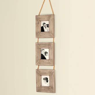 Jodie Byrne Reclaimed Wood Photo Frame