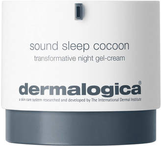Dermalogica Sound Sleep Cocoon Transformative Night Gel-Cream