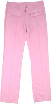 Baci & Abbracci Casual pants - Item 36910679