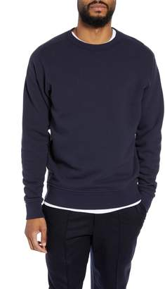 YMC Almost Grown Crewneck Sweatshirt