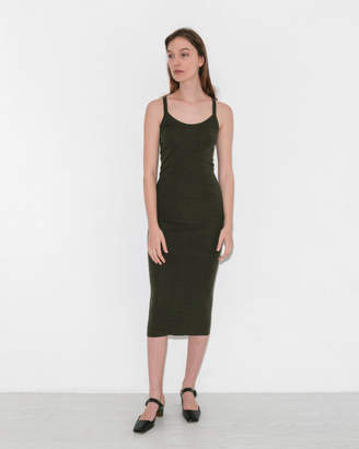 Rick Owens Lilies Tank Dress