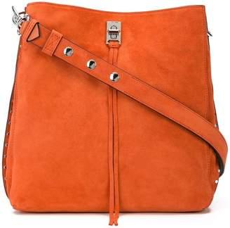 Rebecca Minkoff stud embellished shoulder bag