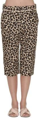 N°21 N.21 Bermuda Shorts