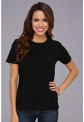 Pendleton S/S Rib Tee Women's T Shirt