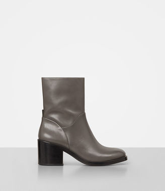 Macarthur Chain Boot $450 thestylecure.com