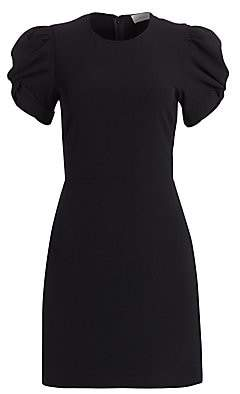 A.L.C. (エーエルシー) - A.L.C. Women's Brinley Puff Sleeve Sheath Dress
